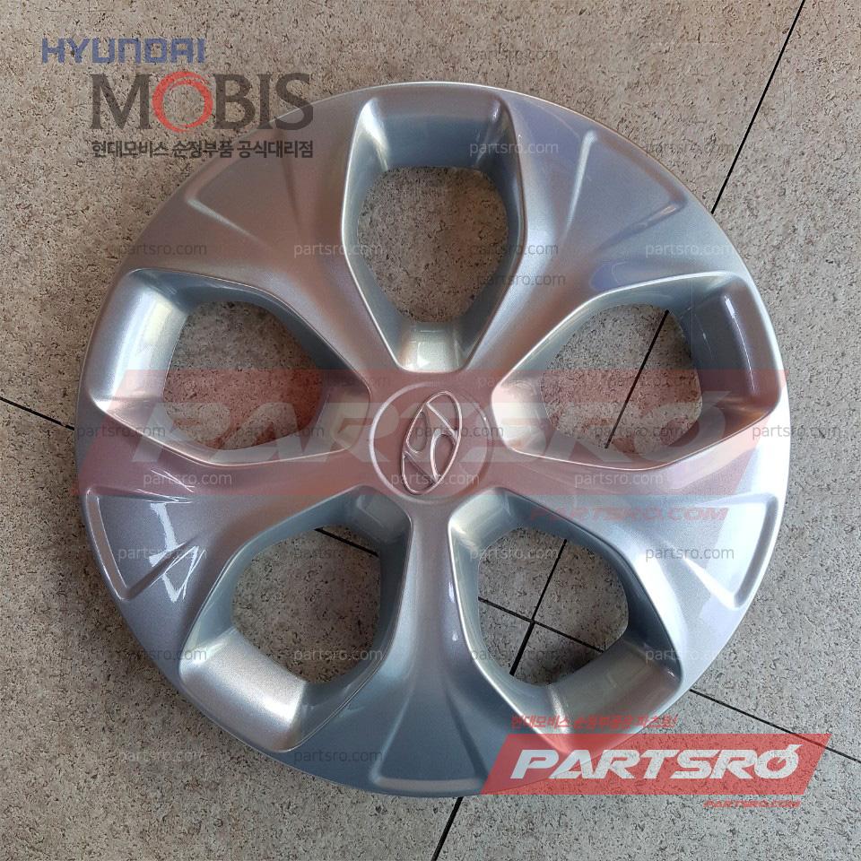 현대모비스 순정 리어 휠캡 허브캡 (529604F550) 포터2, 포터2 특장